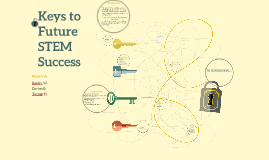 Keys to Future STEM Success