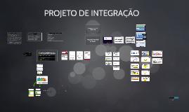 Projeto de Integração