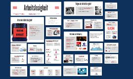 Copy of Arbeitslosigkeit in Deutschland: Ursachen Folgen Maßnahmen