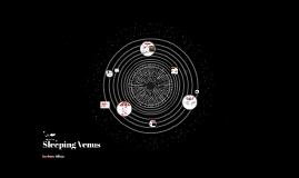 Sleeping Venus (Carracci)