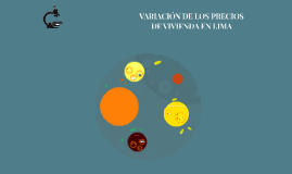 Copy of VARIACIÓN DE LOS PRECIOS DE VIVIENDA EN LIMA
