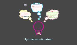 Los compuestos del carbono