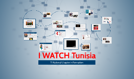 I WATCH Tunisia 2017