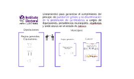 Lineamientos PAN-MC-PRD