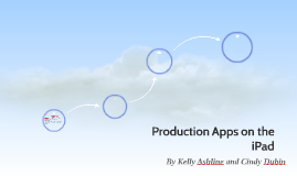 Production Apps on the iPad