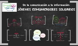 JCS: Presentación proyecto