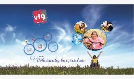 Voorstelling VFG en TB