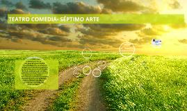 Copy of Copy of TEATRO COMEDIA