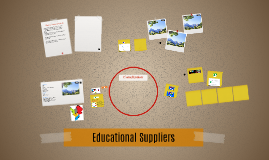 Educational Suppliers-Katrina