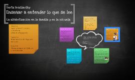 La lengua escrita como construcción social y su enseñanza