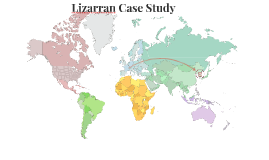 Copy of Lizarran Case Study