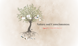 Nature and Consciousness