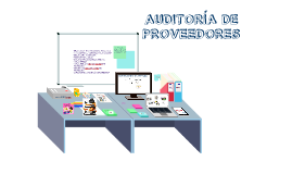 FIRMA AUDITORA CCL LTDA - PROVEEDORES