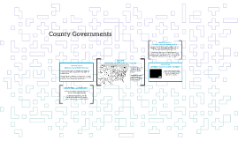 County Governments (Unit on Local Government)