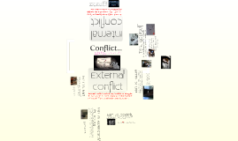 Copy of Internal and External Conflicts