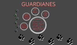 Proyecto creativo: Guardianes
