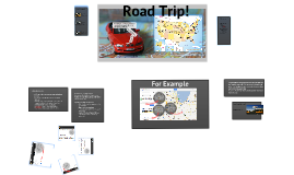 Copy of US Road Trip!