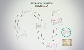 VIGILANCIA Y CASTIGO