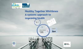 Healthy Together Whittlesea