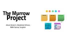 The Murrow