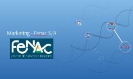 Marketing - Fenac S/A