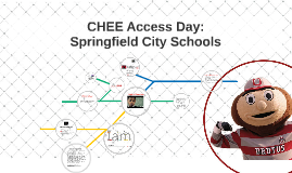 CHEE Access Day: