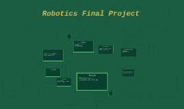 Robotics Final Project