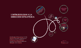 Copy of La ética: Comportamiento ético en la Dirección de Empresas