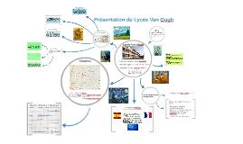 Lycée Van Gogh