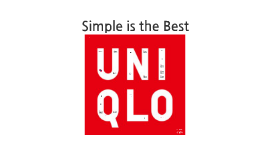 Copy of UNIQLO 광고 분석