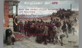 SPD im Nationalsozialismus