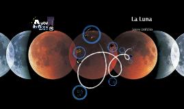 La Luna - short