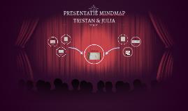 presentatie Mindmap