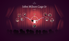 John Milton Cage Jr