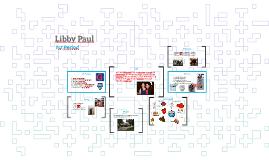 Libby Paul