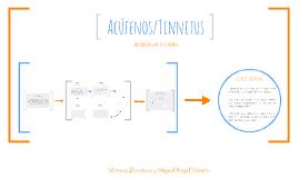 Acúfenos/Tinnitus