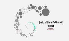 Quality of Life in Children with Cancer
