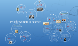 Polish Women in Science