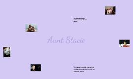 Aunt Stacie