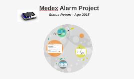 Medex Alarm