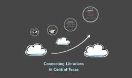 Connecting Librarians