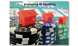 Gambling is bad, children