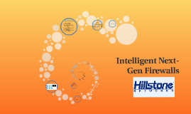Intelligent Next-Gen Firewalls