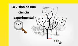 Copy of Filosofía- características de las ciencias experimentales