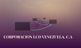 CORPORACION LCD VENEZUELA, C.A