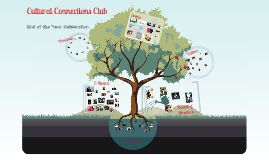 Cultural Connections Club