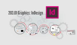 203.02 Graphics: InDesign