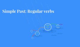 Simple Past: Regular verbs