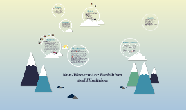 Non-Western Art: Buddhism and Hinduism