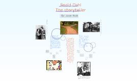 Eckert- Roald Dahl